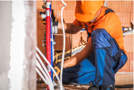 plumbers in the woodlands