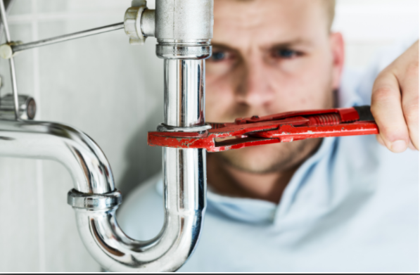 plumber the woodlands